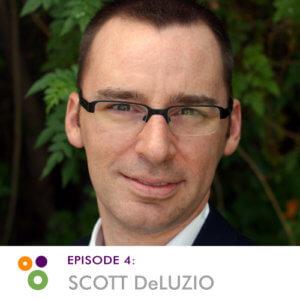 Episode 4: Scott DeLuzio