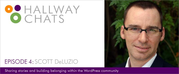 Hallway Chats - Ep. 4: Scott DeLuzio