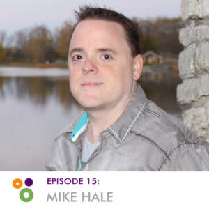 Episode 15: Mike Hale