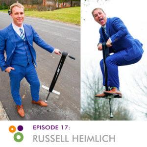 Episode 17: Russell Heimlich