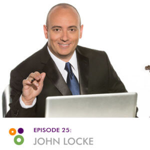 Hallway Chats - Episode 25: John Locke