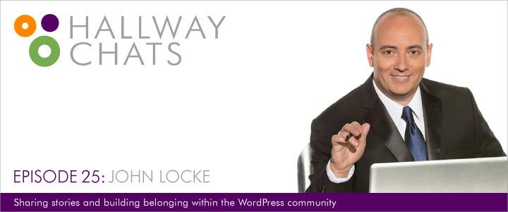 Hallway Chats - Episode 25: John Locke