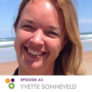 Episode 43: Yvette Sonneveld
