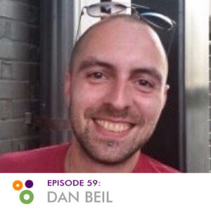 Episode 59: Dan Beil
