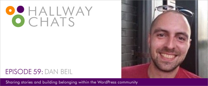 Hallway Chats: Episode 59 - Dan Beil