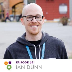 Episode 62: Ian Dunn