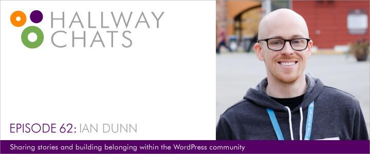 Hallway Chats - Episode 62 - Ian Dunn