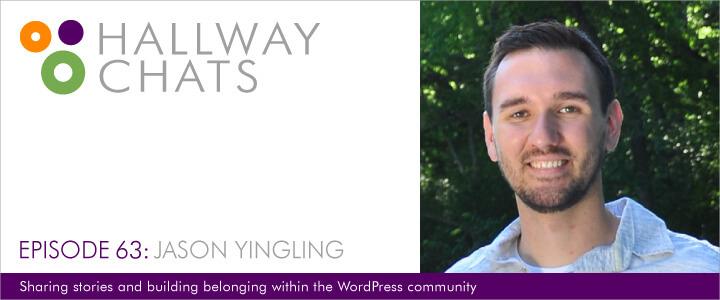 Hallway Chats: Episode 63 - Jason Yingling