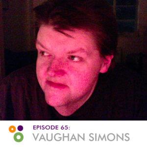 Hallway Chats: Episode 65 - Vaughan Simons