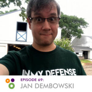 Episode 69: Jan Dembowski