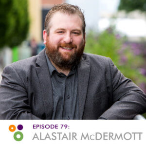 Hallway Chats: Episode 79 - Alastair McDermott