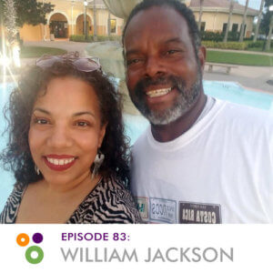 Hallway Chats: Episode 83 - William Jackson