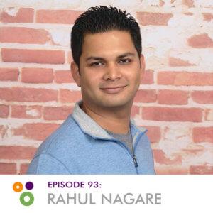Hallway Chats: Episode 93 - Rahul Nagare