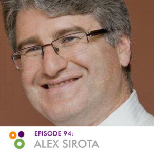 Hallway Chats: Episode 94 - Alex Sirota
