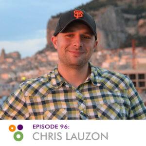 Hallway Chats: Episode 96 - Chris Lauzon