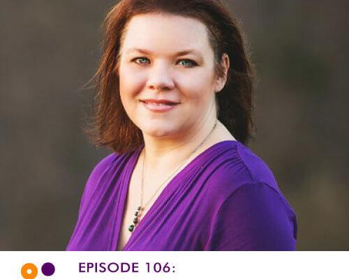 Hallway Chats: Episode 106 - Courtney Robertson