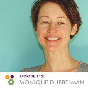 Hallway Chats Guest Monique Dubbelman