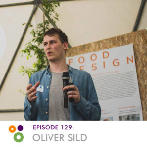 Hallway Chats Oliver Sild Episode 129