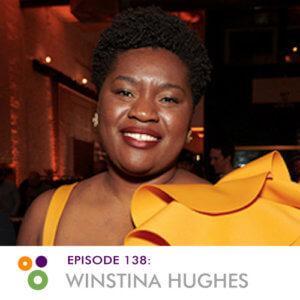 Hallway Chats Episode 138 Winstina Hughes