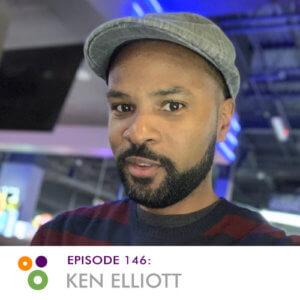Hallway Chats Episode 146 - Ken Elliott