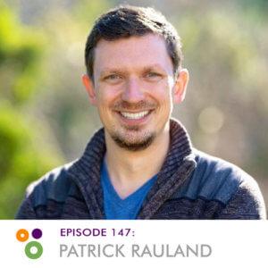Hallway Chats Episode 147 - Patrick Rauland