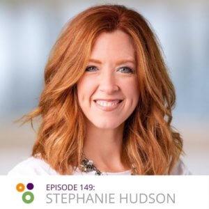 Hallway Chats Episode 149 - Stephanie Hudson