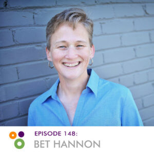 Hallway Chats Episode 148 - Bet Hannon